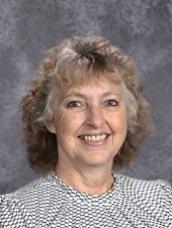 Cathy Riesen